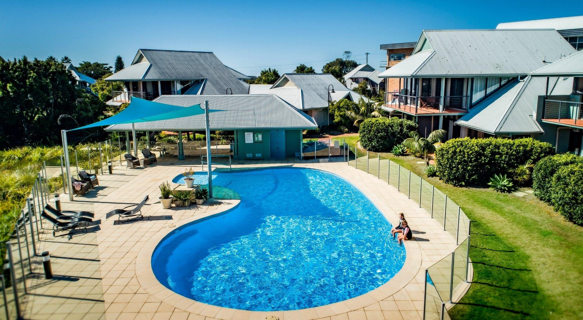 Riverside Holiday Resort, Urunga NSW-2