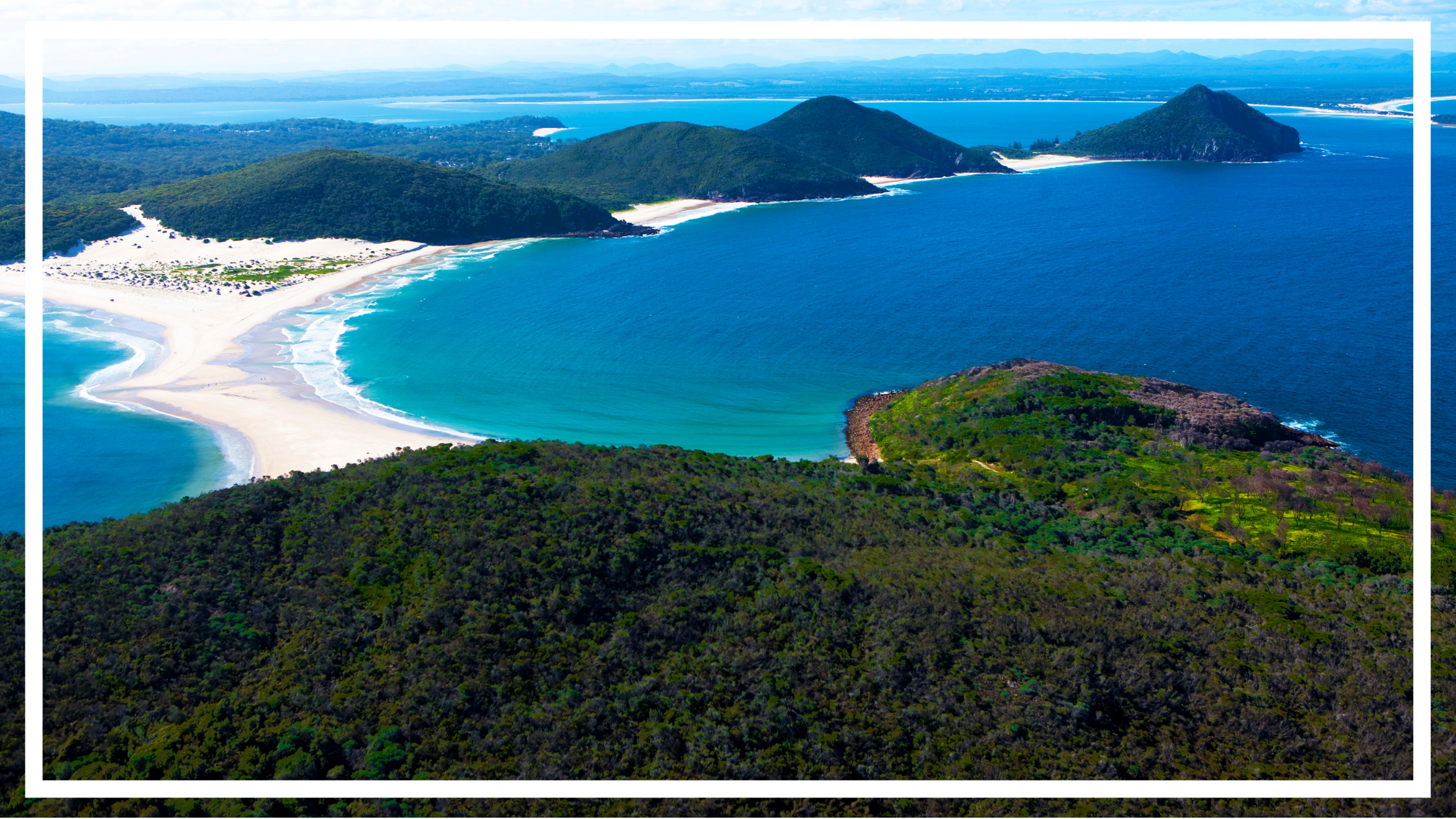 Fingal Spit, Port Stephens by Destination NSW (1)
